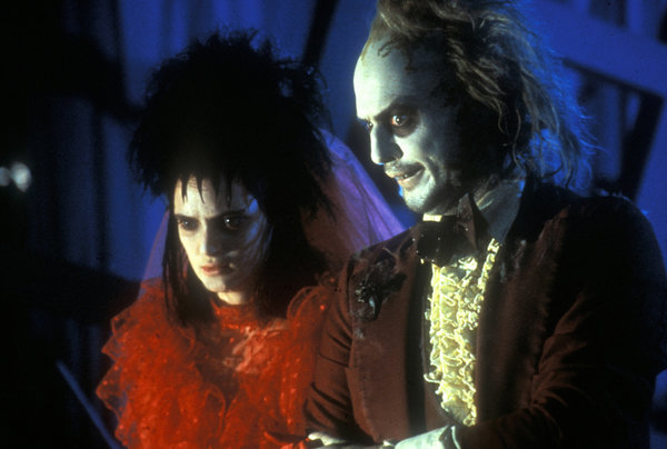 'Beetlejuice' Is Bringing Its Unholy Struggle to Broadway