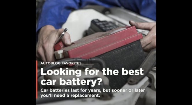 Looking for the best car battery? Here are 4 great options