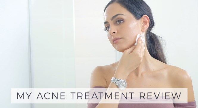 Best Acne Treatments – Product Review | Dr Mona Vand
