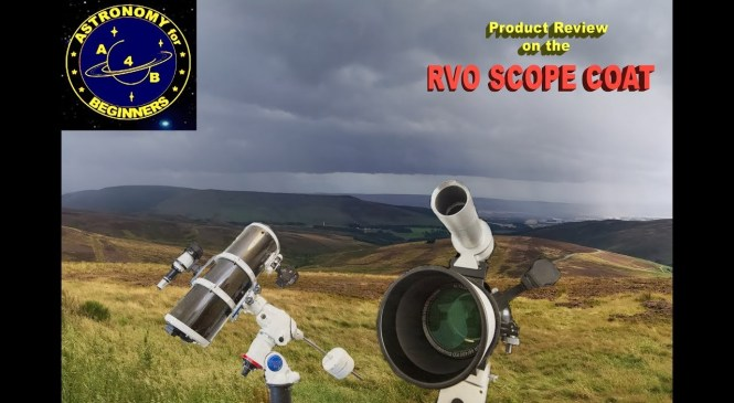 Product Review on the RVO Scope Coat