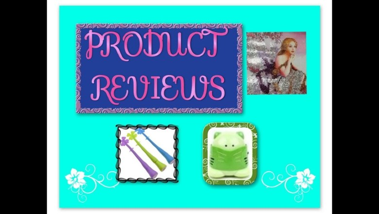 Diamond Painting Product Reviews – Desk Vacuum and Dual Drill Pen