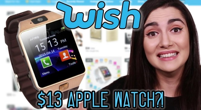 I Bought 5 Knockoff Tech Products From Wish