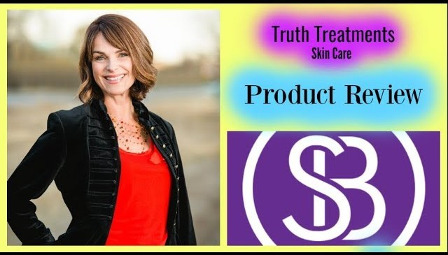 Product Review: Truth Treatments Skin Care