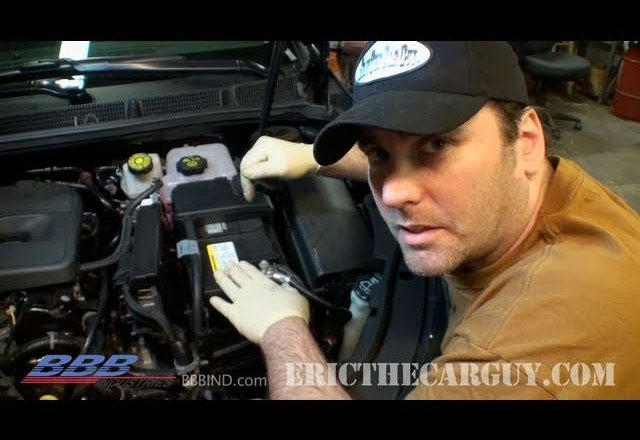 Automotive Electrical System Basics – EricTheCarGuy