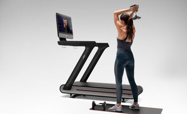 What a $4,000 Treadmill Means for the Future of Gadgets