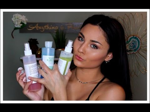 Mario Badescu Product Review! ♡