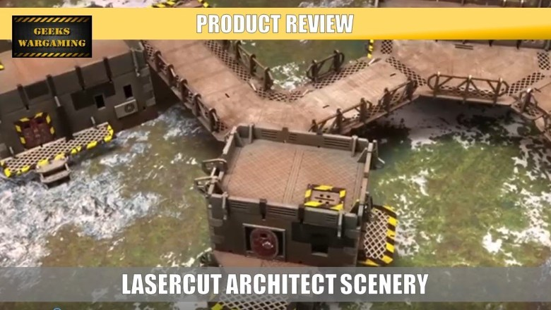 Lasercut Architect: Product Review