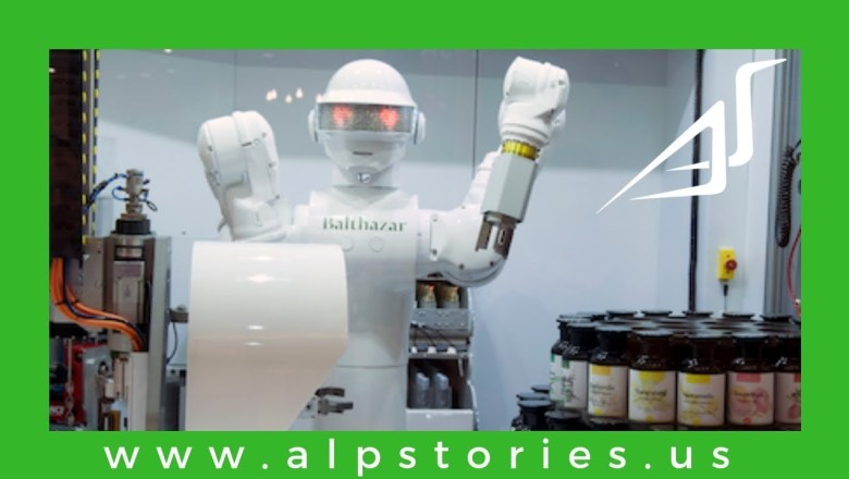Your Personal Bot – Creating #Organic #Beauty Care Products for You