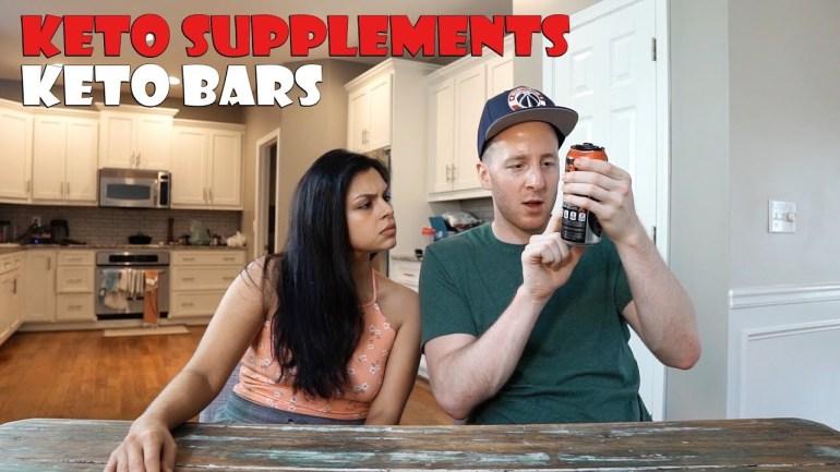 Bad Keto Supplements and Good Keto Bars | Product Review