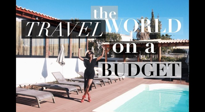 HOW I TRAVEL ON A BUDGET | FREE ACCOMODATION, CHEAP FLIGHTS etc.