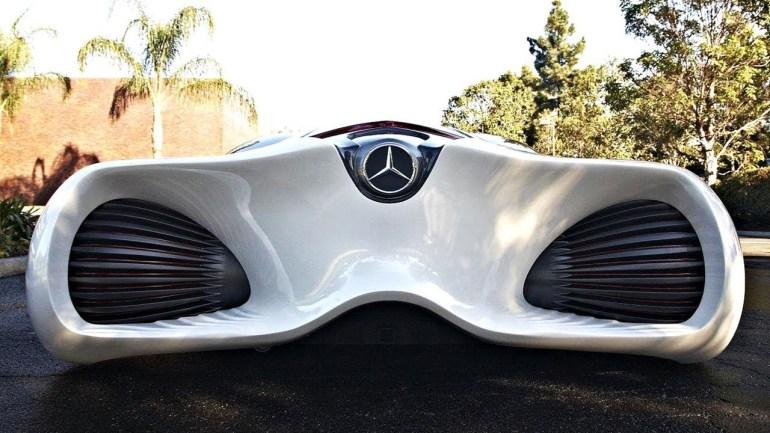 7 Amazing FUTURE CARS – The Future Of Automotive