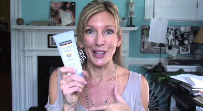 Best Anti-Aging Product: Sunscreen