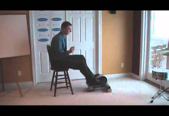 InMotion E1000 Elliptical Product Review