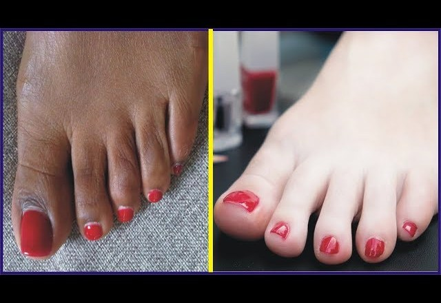 I Am Still Shocked After Wash My Feet | Skin Care Tips In Urdu | Feet Whitening Formula In Urdu