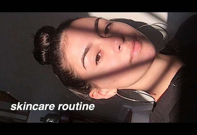 MY SKINCARE ROUTINE | TIPS FOR CLEAR SKIN