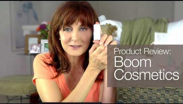 Product Review Boom Cosmetics –  kimTV