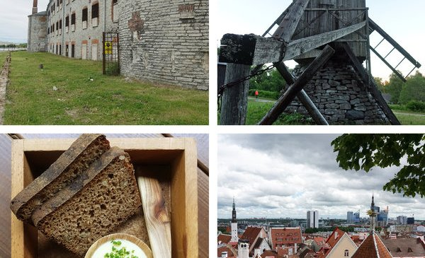 The 52 Places Traveler: In Tallinn and Vilnius, the Complexities of Independence