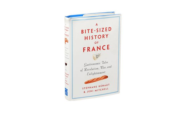 The History of France, Told Through Food