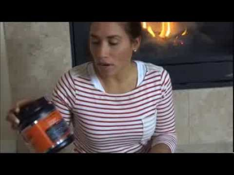 Product Review: Collagen Sport Ultimate Recovery Shake