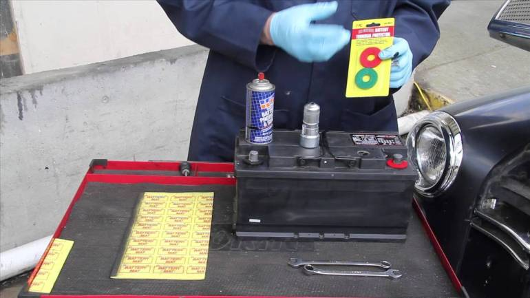 Automotive Battery Maintenance and Service Tips For Performance and Long Life