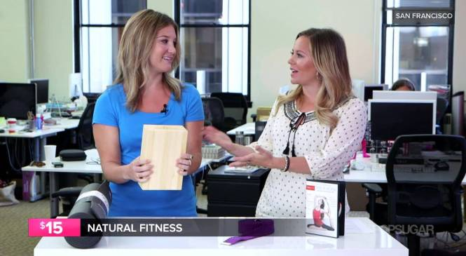 The Best Yoga Products For Your Home Practice | Product Review | Fitness How To