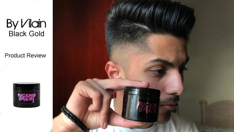 By Vilian Black Gold Product Review (F**cking Amazing !!)