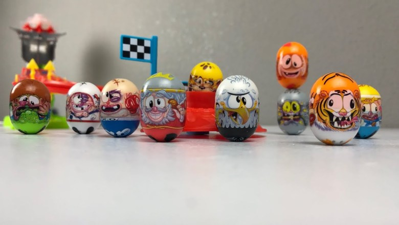 Mighty Beanz 2018 Unboxing and Product Review