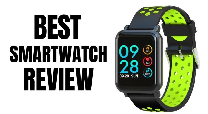 Smartwatch Review: Best Smartwatch and Fitness Tracker Under 50$ – Best Product Reviews