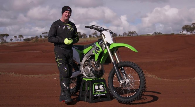 MXTV Product Review – TCX Evo 2 Boot & Macna Trace Gloves