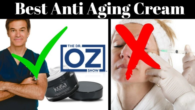 How To Tighten Face Skin – Best Anti Aging Products – Is Best Anti Wrinkle Cream Anti aging Secrets