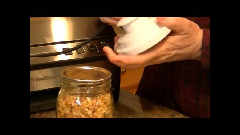 Product Review:  Food Saver, Model V4880 Bag Sealer