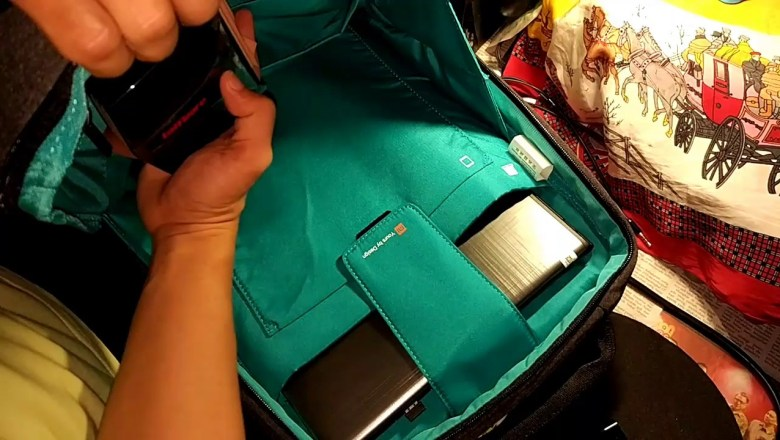 Unboxing + Review Xiaomi Backpack Urban Lifestyle: Tas Khusus Gadget Murah Namun Berkualitas Tinggi