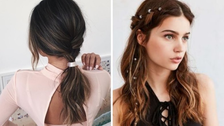 2019 Mid Length Hairstyle Ideas