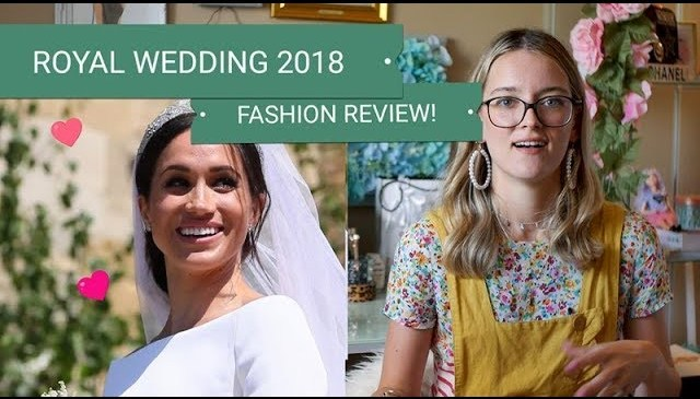 ROYAL WEDDING 2018- FASHION REVIEW (Best & Worst Outfits)