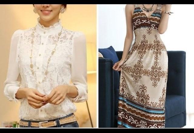 Fashion review: Fashionmia.com