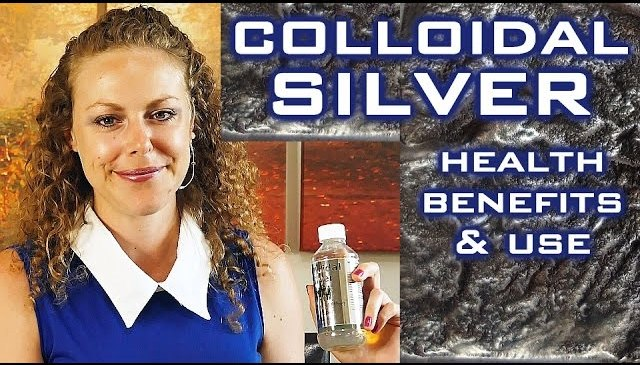 What is Colloidal Silver? Product Review & Natural Health Information