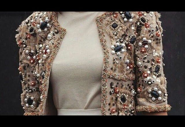 New fashion trend 2018///Pakistani Dress Designs For Girls/Womens