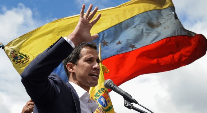 Can Venezuela Have a Peaceful Transition?