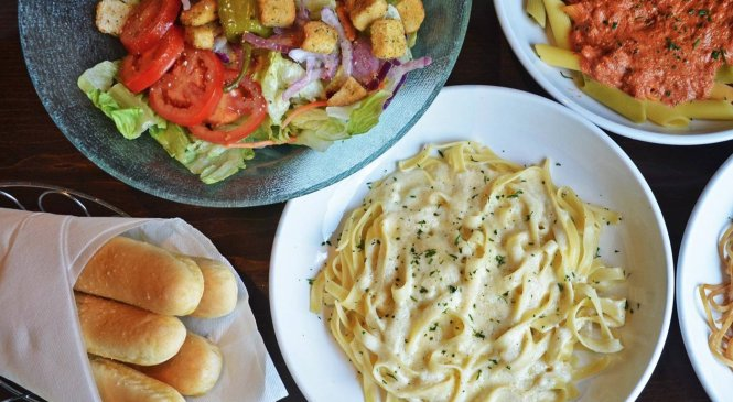 The CEO of Olive Garden and LongHorn Steakhouse's parent company reveals what the company looks for in an acquisition — and it's not a trendy fast-casual chain or a 'technologically advanced experience' (DRI)