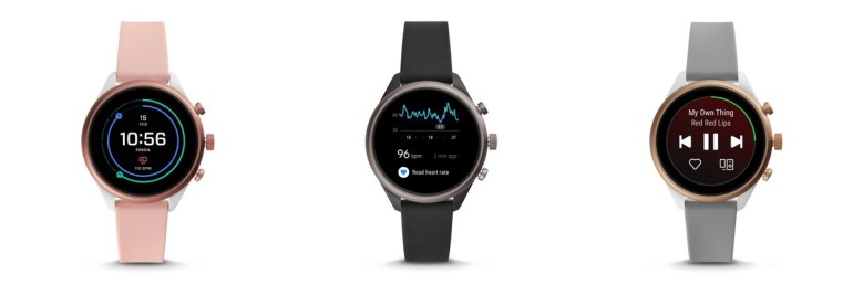 Google Fuels 'Pixel Watch' Rumors With $40 Million Deal for Fossil Smartwatch Tech