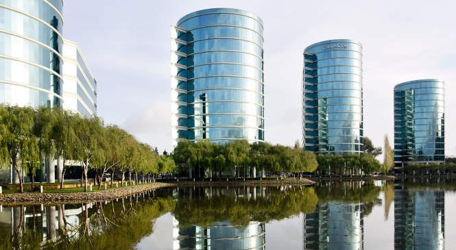 Analysis Finds Oracle Paid Women $13,000 Less Than Men