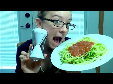 """PRODUCT REVIEW:  """"VEGGETTI""""  YAY OR NAY?"""