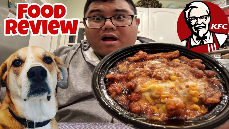 KFC® | Spicy Famous Bowl | Food Review