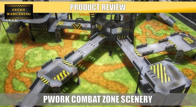 PWORK WARGAMES: Finished Product Review