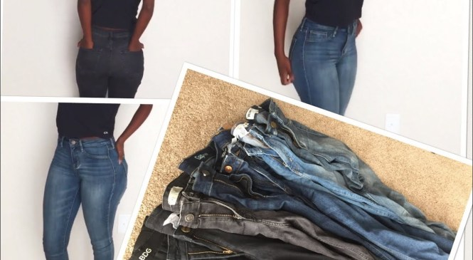 Style/fashion Tip: Variety   Must have Jeans   Spice up your Wardrobe   Stay Stylish