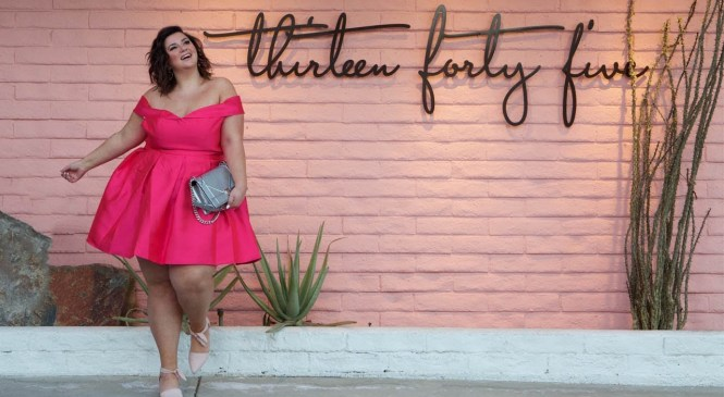 PLUS SIZE FASHION TRY ON HAUL   JustFab Shoes, Accessories and more!   Sometimes Glam
