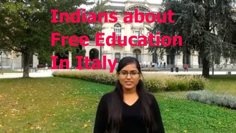 Indian Students In Italy Review  | universities in Europe | World rank University | Videsh Consultz