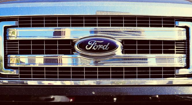 Get ready for the electric Ford F-150