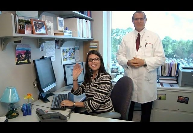 9 Tips for a Healthy Ergonomic Workstation – Mayo Clinic