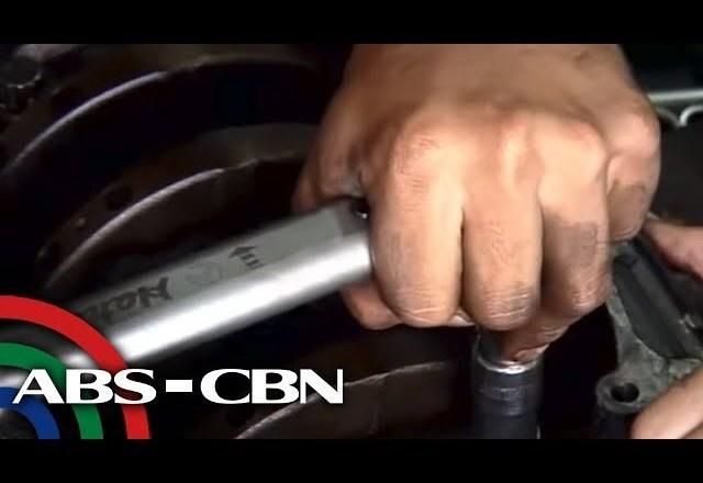 TV Patrol: 50,000 trabaho sa automotive industry, alok sa mga Pinoy